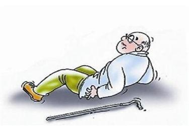 红桥区养老院提醒中老人晕倒要排查的病因
