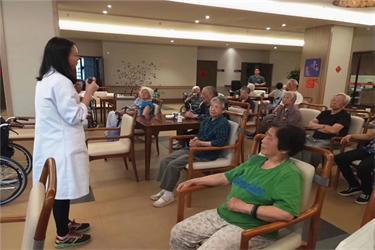 天津养老院价格是多少?住养老院会带来哪些好处?