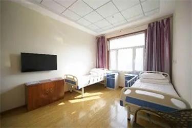 天津养老院收费标准